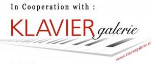 Klavier Galerie logo