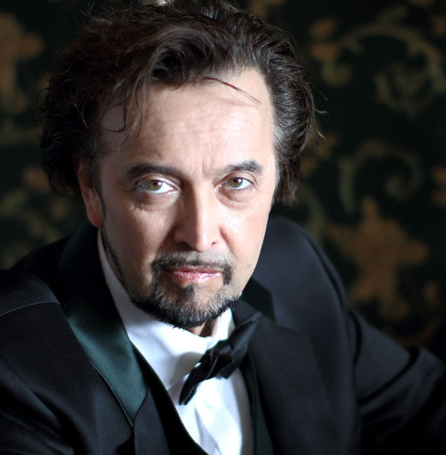 Paul Badura-Skoda - Ludwig van Beethoven